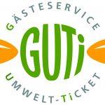 Logo Gästeservice Umwelt-Ticket